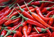 Lý do bạn nên ăn ớt
