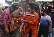 Nổ nhà máy pháo hoa ở Ấn Độ làm 23 người thiệt mạng