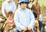 Cung điện công bố một loạt ảnh mừng sinh nhật Hoàng tử Nhật Bản, cho thấy đấng quân vương tương lai được nuôi dạy thế nào