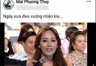 'Hết hồn' với những khoảnh khắc mỹ nhân Việt tự 'dìm hàng' trên trang cá nhân