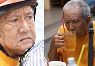 Vừa ra viện, Mạc Can đi nhận trợ cấp 2,6 triệu, ngồi trà đá với bạn bè