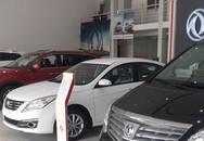 Khách hàng e dè với ôtô Trung Quốc