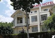 Người nước ngoài thuê phòng sống 1 mình chết trong khách sạn