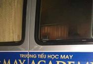Vụ tài xế chết trong xe đưa đón học sinh: Nạn nhân cầm kim tiêm, có vết chích ở tay
