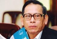 """GS.TSKH Nguyễn Châu """"sư tổ"""" của ngành Từ học Việt Nam từ trần"""