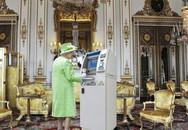 Tiết lộ mới gây choáng: Cây rút tiền ATM 'độc nhất vô nhị' của Nữ hoàng Anh được cất giấu ngay trong Cung điện