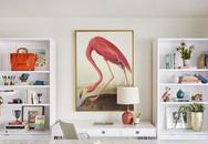 Mẹo nhỏ biến giá sách thành điểm nhấn ấn tượng trong ngôi nhà