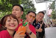 Người Việt xếp hàng trước 1 ngày ở Singapore chờ mở bán iPhone 11