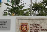 'Trường Dân lập Quốc tế Việt Úc thu tiền ăn cao hơn quy định'