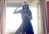 Người mẫu Brazil suýt bị bắt vì chụp ảnh khỏa thân ở Triều Tiên
