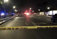 Hiện trường vụ xả súng khiến 12 người thương vong