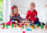 Lựa chọn đồ chơi phù hợp với trẻ