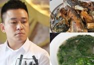 Tuấn Hưng khoe bữa cơm mộc mạc hết sức nhưng khiến fan xúc động vì tình anh em