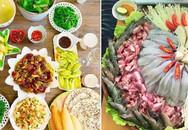 Từ nấu ăn chồng không thèm liếc vì chê dở, 8X thành đầu bếp gia đình, mở được cả quán