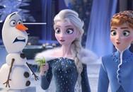 Trailer mới của 'Frozen 2' hé lộ thêm nhiều bí mật, đậm chất hành động