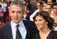 Siêu giàu và nổi tiếng, nhan sắc 2 người vợ của Mr Bean ra sao?