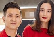 Chồng Lê Thúy: 'Vợ chồng tôi căng thẳng vì chưa có con sau 5 năm kết hôn'