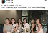 """Đứng chung một khuôn hình, Tăng Thanh Hà và Đặng Thu Thảo """"bất phân thắng bại"""" về nhan sắc"""