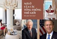 """Lần đầu tiết lộ toàn cảnh bên trong loạt phòng """"Tổng thống"""" và có giá đắt nhất ở các khách sạn 5 sao Sài Gòn, bảo vệ an ninh tuyệt đối và muốn gì được đó"""