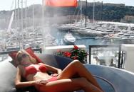 Giới tỷ phú đang đốt tiền cho các siêu du thuyền như thế nào?