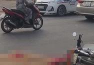 Nghi xe chở công nhân Samsung đâm chết người rồi bỏ chạy