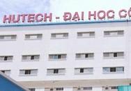 ĐH Công nghệ TP.HCM báo điểm cho phụ huynh, sinh viên bị mắng oan