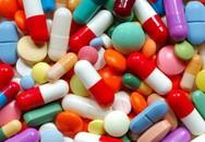 Tương tác thuốc có thể làm thất bại việc tránh thai