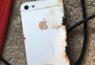 iPhone phát nổ, một người tử vong
