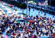 Từ 5/10, đóng điểm quay đầu nút giao trọng điểm chân cầu Sài Gòn