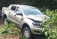 Vợ chồng tử vong sau tai nạn với xe bán tải