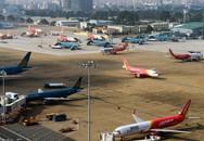 Thị phần 5 hãng hàng không Việt Nam đang nắm giữ thế nào?