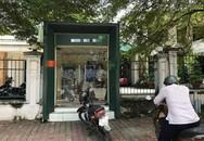Người đàn ông phục ở cây ATM khống chế cô gái 18 tuổi rút tiền để cướp tài sản
