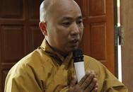 Đề xuất giao gần 6.000 m2 của sư Thích Thanh Toàn cho chính quyền quản lý