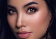 Phạm Hương diễn catwalk nóng bỏng, chính thức đầu quân cho công ty người mẫu nổi tiếng tại Mỹ