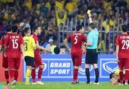 Tại sao HLV Park lo Malaysia tấn công vào vị trí của Văn Hậu?