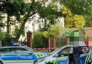 Kinh hoàng: Xả súng tại thánh đường của người Do Thái ở Đức, nhiều người chết