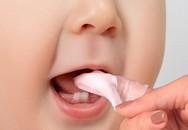 Thuốc gì trị tưa miệng ở trẻ sơ sinh?