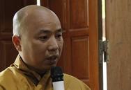 'Đi tu mà có 300 tỷ là trái Luật Phật giáo, không biện luận được'