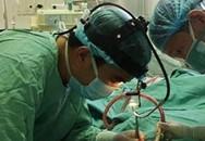 Cứu bệnh nhân mắc bệnh tim mạch hiếm gặp
