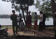 Lại phát hiện một thi thể nam thanh niên nổi trên hồ Linh Đàm