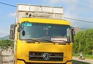 Xe tải tông chết phụ nữ tập thể dục