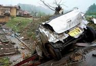 Siêu bão châu Á, siêu bão tàn phá Nhật, 2 người Việt mất tích, ít nhất 19 người chết