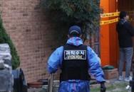 Cảnh sát đã phong tỏa ngôi nhà của Sulli, xác nhận nữ ca sĩ treo cổ tự tử ở tầng 2 và không có thư tuyệt mệnh