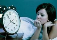 Mất ngủ có thể do rối loạn hormon