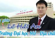 Lễ viếng Thứ trưởng Lê Hải An sẽ được tổ chức vào ngày 21/10