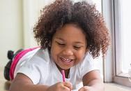 Bà mẹ Mỹ dạy con ba tuổi tự lập