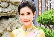 Hoàng gia Thái xóa lý lịch và hình ảnh hoàng quý phi khỏi website