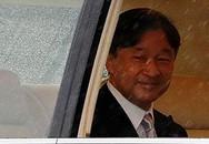 Nhật hoàng đăng quang hôm nay