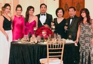 Cuộc sống xa hoa, giàu có và đậm truyền thống của gia đình người Mỹ gốc Việt được dựng thành phim