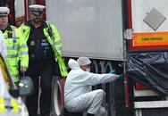 Quan chức Trung Quốc tới hiện trường phát hiện 39 thi thể